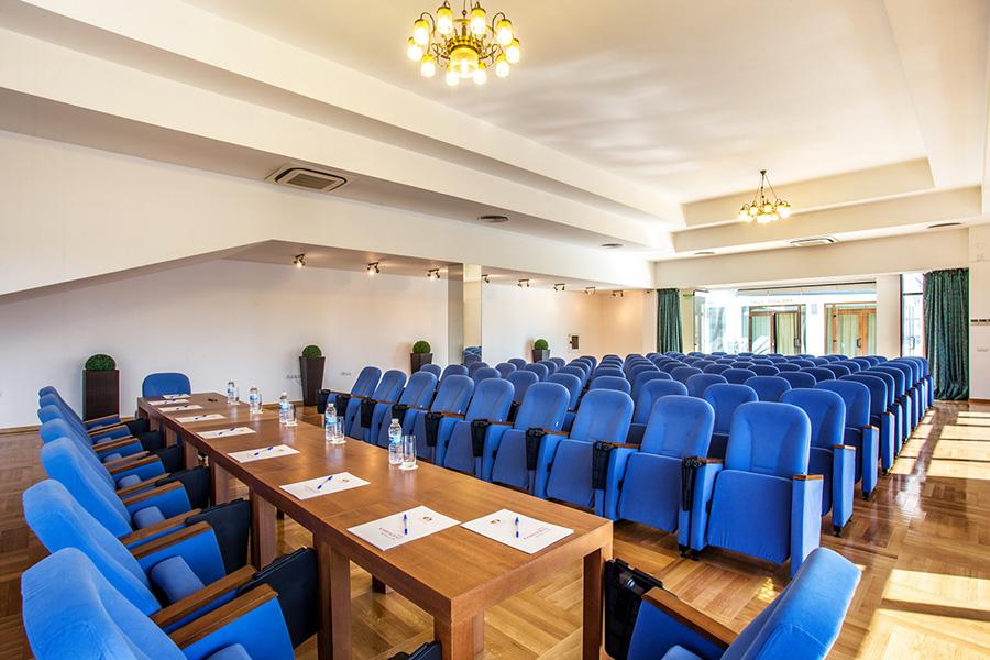 Конференции и семинари